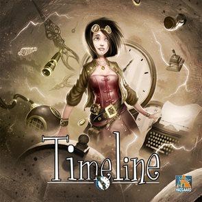 Timeline: Vynálezy - zábavná hra