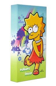 Diář kombinonaný - Lisa