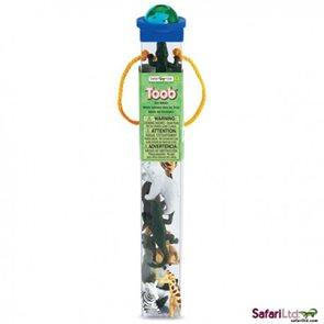 Tuba - Mlaďata ze ZOO - Safari Ltd.