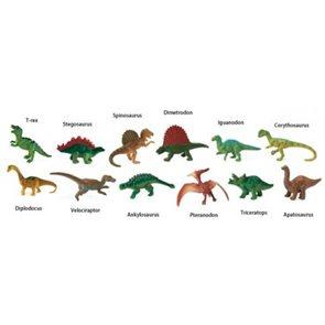 Tuba - Dinosauři - Safari Ltd.