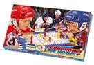 Hokej stolní společenská hra v plastové krabici