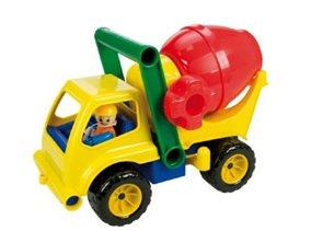 Auto domíchávač aktivní plastový 27 cm