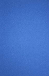 Pěnovka 22,5x15 cm - samolepící - modrá