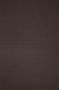 Pěnovka 22,5x15 cm - samolepící - hnědá
