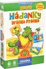 Hádanky dráčka Fráčka - nové