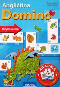 Domino - angličtina