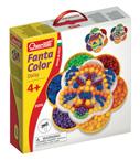 Mozaika Fantacolor Daisy mix průměr 10,15,20 mm, 260 ks, věk 4+