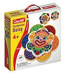 Mozaika Fantacolor Daisy mix průměr 10 mm, 240 ks, věk 4+