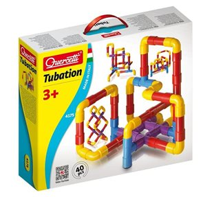 Stavebnice Tubation, věk 3-8
