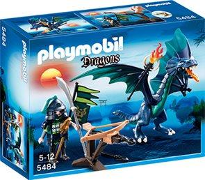 Drak Stínu - Playmobil