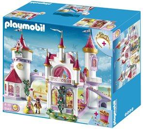 Princeznin zámek - Playmobil