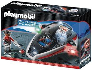 Darksters Rychlokluzák - Playmobil