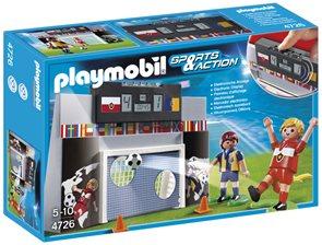 Penalty s multifunkčním ukazatelem - Playmobil