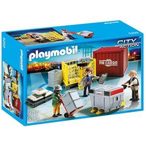 Zaměstnanci - Playmobil - novinka 2013