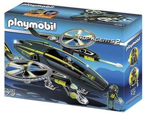 Bitevník Mega Masterů - Playmobil - novinka 2013