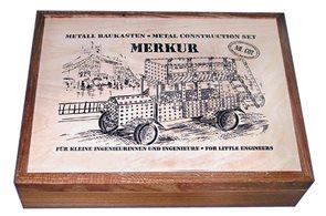 Merkur stavebnice - Classic C02