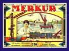 Merkur stavebnice - Classic C04
