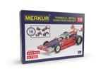 Merkur stavebnice 010 - Formule