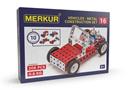 Merkur stavebnice 016 - Buggy