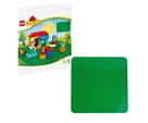 LEGO DUPLO 2304  Velká podložka na stavění  DUPLO Kostičky