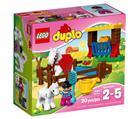 LEGO DUPLO 10806 Koníci - DUPLO LEGO Town, věk 2-5, novinka 2016