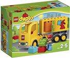 LEGO DUPLO 10601 Náklaďák - DUPLO LEGO Město, novinka 2015