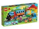 LEGO DUPLO 10507 Můj první vláček - DUPLO LEGO Ville