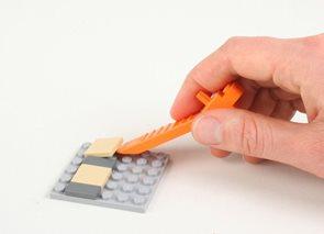 LEGO Kostičky 630 Oddělovač kostek