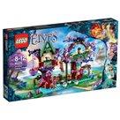 LEGO Elves 41075 Elfský úkryt v koruně stromů, novinka 2015