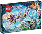 LEGO Elves 41077 Aira a saně tažené Pegasy, novinka 2015