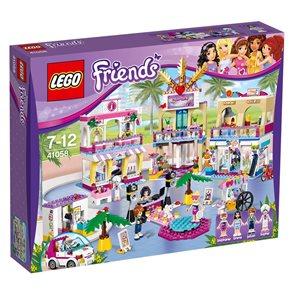 LEGO Friends 41058 Obchodní zóna Heartlake