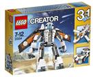 LEGO Creator 31034 Letci budoucnosti, věk 7-12
