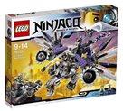 LEGO Ninjago 70725 Nindroidní robodrak