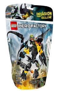 LEGO  Hero Factory 44020 Létavec verzus Breez