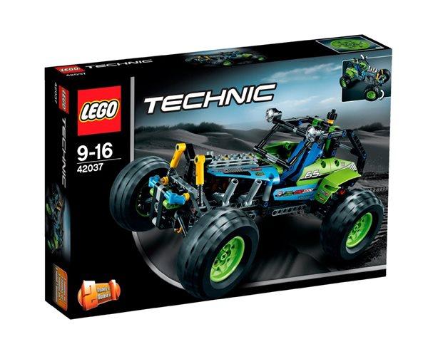 LEGO Technic 42037 Terénní formule, Sleva 15%