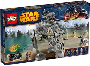 LEGO Star Wars 75043 AT- AP