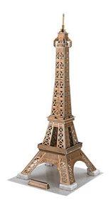 Puzzle 3D pěnové - Eiffelova věž
