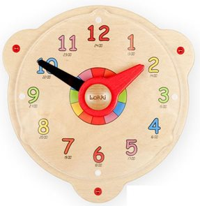Výukové hodiny -  hrací a didaktický prvek
