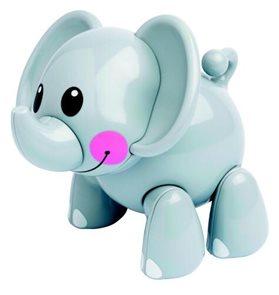 První přátelé - Slon