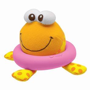 Chobotnice - kouzla do vany