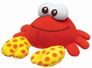 Krab - kouzla do vany