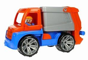 Auto plastové Truxx - popelář