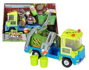 TRASH PACK - Auto s kontejnerem