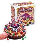 Paní Pavouková - postřehová hra