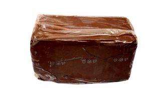 Keramická hlína Pávek - točírenská CA terakota - 10 kg
