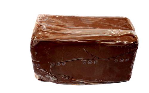 Keramická hlína Pávek - točírenská CA terakota - 10 kg - balení 10 kg