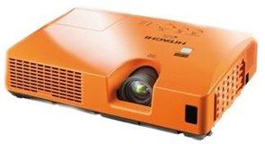 Standardní projektor HITACHI - CP-EX250N