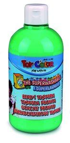 Temperová barva Toy Color - 500 ml - pastelová tmavě zelená