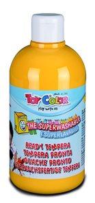 Temperová barva Toy Color - 500 ml - tmavě žlutá