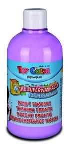 Temperová barva Toy Color - 500 ml - růžová